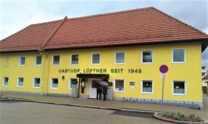 Auch im Gasthof Lüftner in Linz-Urfahr, der mit einem Gratis-Parkplatz vor der Türe und einem großen Garten seine Gäste erfreut, wird seit 2017 wieder ...