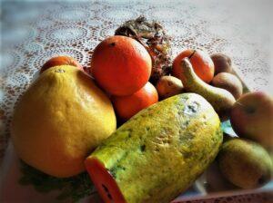 Auf frisches Obst sollte ohnehin täglich geachtet werden. Foto: oepb