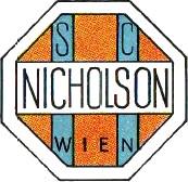 Aus dem SpC Nicholson (gegründet 1913) wurde im Laufe der Zeit ...