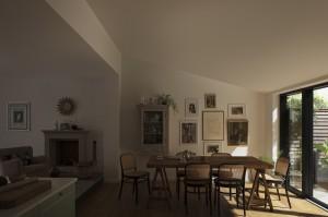 Renovierungen in Österreich: Steigerung des Wohnkomforts und Bedarf an mehr Wohnraum als häufigste Beweggründe, so eine Studie. Foto: VELUX