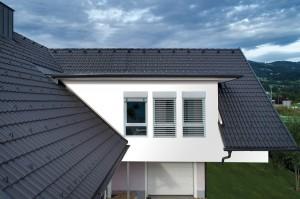 Die ausgeklügelte Materialstruktur bietet Festigkeit und Haltbarkeit ...
