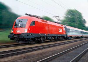 Der Ausbau der Internationalisierung im Fernverkehr schreitet zügig voran. Viele weitere polnische Destinationen sind bereits im Angebot. Foto: ÖBB / PV
