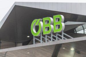 Die ÖBB als größtes Klimaschutzunternehmen Österreichs sind Partner des R20 Austrian World Summit. Foto: ÖBB / Fritscher