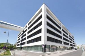 VALETTA Klick-Raffsystem - geprüfter und leiser Sonnenschutz für höheren Wohnkomfort. Foto VALETTA