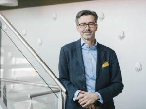 Mag. Georg C. Niedersüß, Geschäftsführer und Eigentümer der Griffnerhaus GmbH. Foto: Griffnerhaus / Stefan Leitner