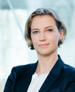 Marion Mitsch wurde zur neuen Vizepräsidentin von EucoLight gewählt. Foto: FEEI