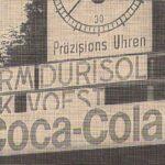 Jahrzehntelang prägte sie das Bild, die alte Uhr im Linzer Stadion auf der Gugl. Dass sie bis 1985 von Hand bedient - ehe sie ausgedient hatte - wurde, sollte hier Erwähnung finden. Foto: oepb
