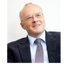 Prof. Dr. med. Reinhard Haller ist, Psychiater, Psychotherapeut und Neurologe. Foto: GU Verlag