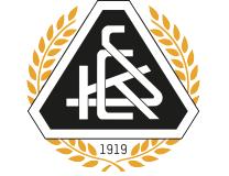 Logo des 100-jährigen Jubilars Kremser Sport-Club 2019.