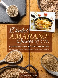 STV Dinkel Einkorn Amarant Cover.indd
