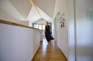 Aus dem Innenleben des GRIFFNER CLASSIC Hauses. Foto: Helge Bauer / Griffnerhaus