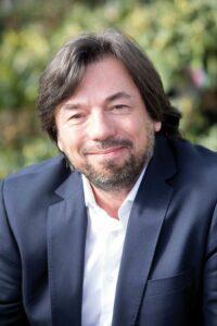 Mag. Franz Koll, Vorsitzender der bellaflora-Geschäftsführung. Foto: bellaflora / Hermann Wakolbinger