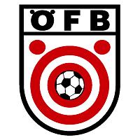 Das ÖFB Logo der 1960er bis 1990er Jahre. Quelle: oepb