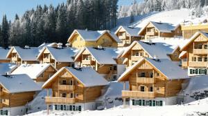 Denn ein regelmäßig gewartetes Dach hat eine wesentlich längere Lebensdauer, erspart Kosten und schützt die gesamte Bausubstanz. BMI Bramac gibt 6 Expertentipps für einen gelungene Dach-Check im Herbst. Foto: BMI