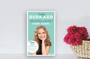 Katja Burgard_Wechseljahre_Keine Panik_Herbst 2019_Rezension oepb.at