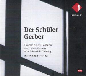 Der Schüler Gerber – Edition Ö1