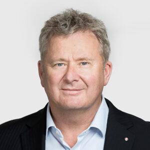 Chris Yorke ist der neue ÖWM-Geschäftsführer. Foto: © ÖWM / Anna Stöcher