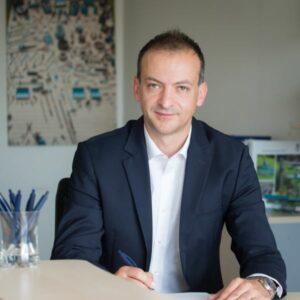 Klaus Endres, GARDENA-Geschäftsführer in Österreich. Foto: © GARDENA