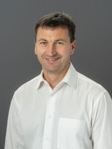 Ing. Bernhard Pfeiffer, Key Account Manager bei BMI Österreich. Foto: © BMI