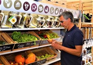 Die Direkt- und Onlinevermarktung von regionalen Lebensmitteln befindet sich im Aufwind. Die Nachfrageangepasste Produktion wird dabei forcieren. Foto: © Bauernbund