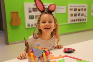 Das Museum Niederösterreich bietet zu Ostern auch heuer wieder ein tolles Programm für die ganze Familie. Foto: © NÖ Museum Betriebs GmbH