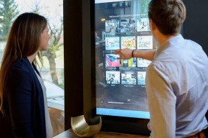 eVA 5.0: Das einzigartige Virtual Shelf im österreichischen Einrichtungsfachhandel, ausschließlich für Partner von SERVICE&MORE. Foto: © SERVICE&MORE / Felix Büchele