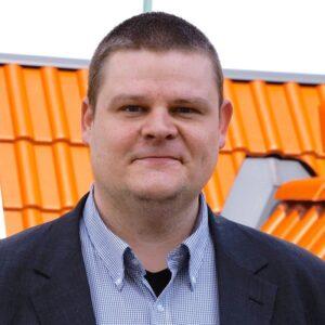 Erich Fuchs, Leiter der operativen Anwendungstechnik der BMI Gruppe Österreich. Foto: © BMI Österreich