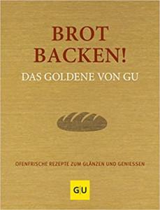 Brot backen_Das Goldene von GU_gu.de
