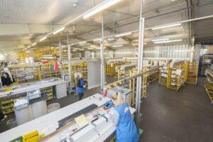 ... bei VALETTA wird stets zum Wohl der Kunden gearbeitet, und das seit 60 Jahren! Alle Fotos: © VALETTA