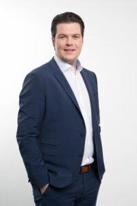 Thomas Scheriau, Geschäftsführer ELK. Foto: © ELK