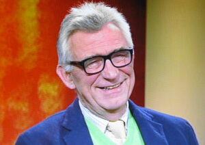 Jubilar Heinz Marecek. Egal ob im Charakterfach, oder lustig-heiter, Heinz Marecek´s Schauspiel-Talent wurde gefördert und ist zeitlebens universell einsetzbar. Foto: © oepb