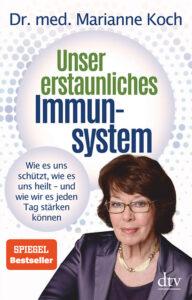 Bild 1_Marianne Koch_Unser erstaunliches Immunsystem_Cover