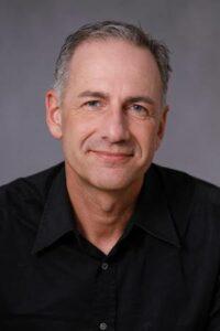 Prof. Dr. Thorsten Kienast-Foto: © Sonja Bell