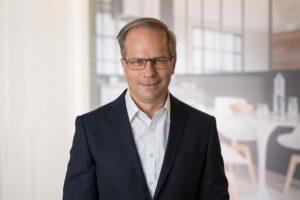 Mag. Christian Wimmer, Geschäftsführer von SERVICE&MORE. Foto: © Felix Büchele