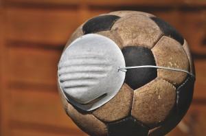Frank Goosen´s Gedanken zum Fußballsport in Corona-Zeiten. Foto: © pixabay