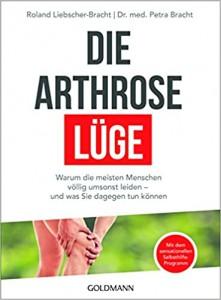 """""""Mit den richtigen Übungen und geeigneter Ernährung hat jeder Mensch die Chance auf ein schmerzfreies Leben und die Heilung seiner Arthrose."""", so Roland Liebscher-Bracht"""