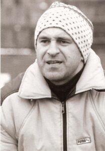 Ing. Franz Kutil (*1942, † 2020) war ein engagierter und jahrzehntelanger Trainer …