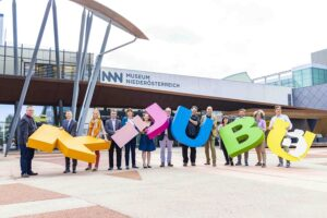 """Das KiJuBu wird coronabedingt derzeit zwar """"nur"""" im Internet veranstaltet, aber es findet statt. Foto: Theo Kust"""