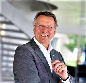 Günther Kerle, Sprecher der österreichischen Automobilimporteure. Foto: © Österr. Automobilimporteure